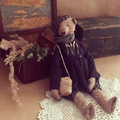 Мишки Тедди от Дяченко Екатерины.