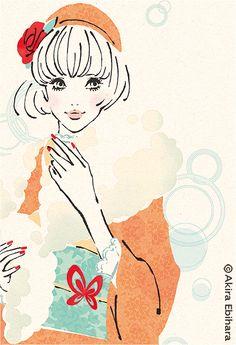 illustration: Akira Ebihara