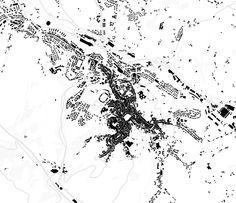 Sienna Italy via Map Stack | Stamen Design