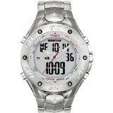 Timex Men's T56371 Ironman Triathlon 42 Lap Combo Analog Digital Dress Watch (Watch)By Timex