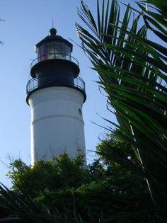 Key  West Light House