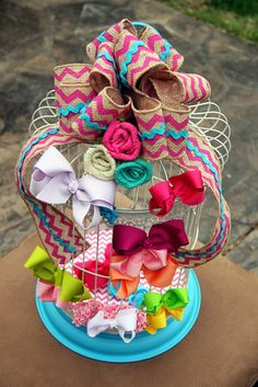 Bows_View-from-top by mamamockingbird77, via Flickr
