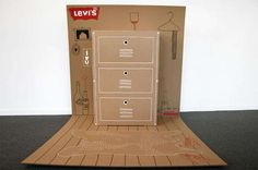 Creative Cardboard Furniture - Any homeowner looking to infuse a more sustainable and eco-friendly method into their living room decor are in luck, because these creative cardboa...