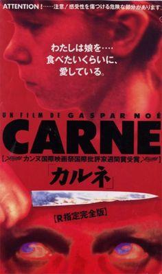 Carne (1991) - Gaspar Noé