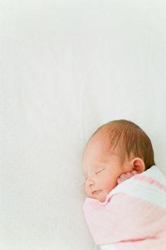 newborn cuteness