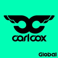 The man @Carl_Cox does work