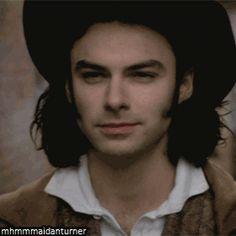 Aidan Turner - Dante Gabriel Rossetti