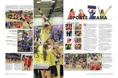 [Ursus, Granite Bay High School, Granite Bay, CA] #yearbook