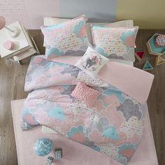 Urban Habitat Kids Cloud Full Queen Comforter Sets For