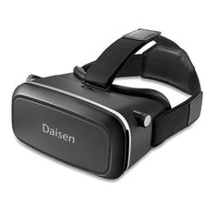 DAISEN Version 3D VR Virtual Reality Glasses Headset , Suitable for Google, iPhone, Samsung Note, LG, Huawei, HTC, Moto 4.5-6.0 inch screen smartphone