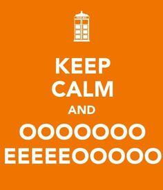 """The Wizard of Oz [From the recent parodies of the World War II """"Keep Calm"""" posters: Keep Calm and Ooooooo Eeeeeooooo]"""