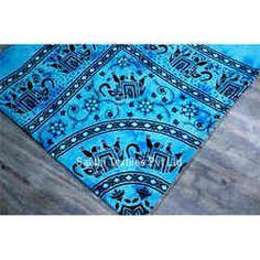 Tapestry Fancy Bed Sheet