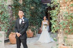 Photo from Julie + Minh | Sassi collection by enCompass Photography