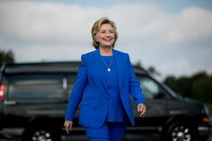 Hillary Clinton is the obvious choice for the Arizona Republic.