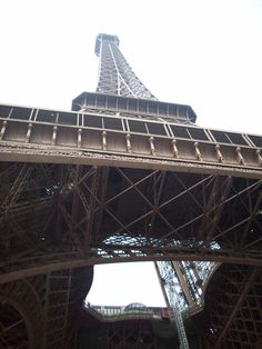 Paris (picture taken by me)