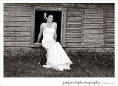 Wedding photo.