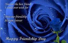 Send your #bestfriend this #rose as a token of your #friendship.