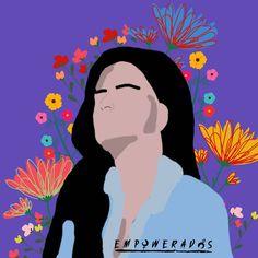 """""""Florecer"""" es una palabra que no tiene connotación de género. Porque florecer es del alma, es del ser.  Todos esos vendavales internos son necesarios para darle soporte al terreno en el que hemos decidido sembrar. No importa si ese suelo es árido o si es fértil, donde estés en este momento tienes la capacidad de """"crecer"""" . . . . . . .  #Empowerados #Crecer #Despertarespiritual #florecer #paz #Consciencia #conscienciaplena #almafuerte #Alma #Éxito #amorpropio #poder #poderosa  #poderoso… No Me Importa, Disney Characters, Fictional Characters, Disney Princess, Instagram, Spiritual Awakening, Grow Taller, Peace, Fantasy Characters"""