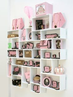 Exhibition systems   Storage-Shelving   Cubit shelving system   ... Check it on Architonic