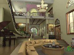63 best Nice Houses images on Pinterest | My dream house, Dream ...