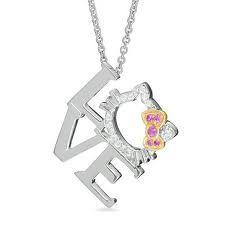 I so need more Hello Kitty bling :))
