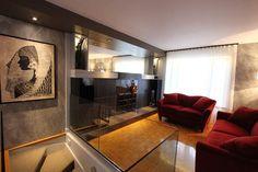 Bungalow 1983 rénové #design #decor #interior #interiordesign #designer #homedecor #decoration