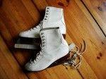 Nos encanta el patinaje sobre hielo - La Nevera Pista de Hielo, Majadahonda, Madrid