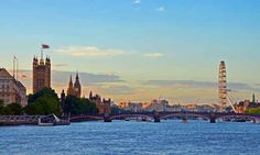 London is a cultural and historical icon, and every year millions of people flock to see it.