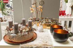 Bilder Hausmesse Herbst-/Weihnachten 2015   Willeke Floristik