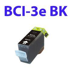 compatible catridge BCi-3e BK for Canon S400 S450 S500 MultiPass F30 F50 iP3000 Inkjet Printer, Home Office Organization, Organizing Your Home, Canon Cartridge, Canon Print, Printer Types, Printer Supplies, Box Branding