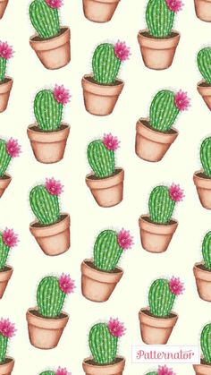- Best of Wallpapers for Andriod and ios Cactus Backgrounds, Cute Wallpaper Backgrounds, Galaxy Wallpaper, Iphone Wallpaper, Cute Flower Wallpapers, Pretty Wallpapers, Cactus Wall Art, Cactus Painting, Scrapbook Background