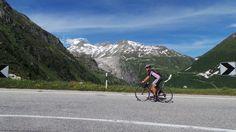 Grimsel (Oberwald) - past Gletsch Alps, Old Friends, Past, Mountains, Nature, Travel, Italia, Past Tense, Naturaleza