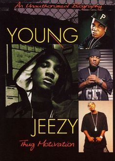 Young Jeezy: Thug Motivation [DVD]