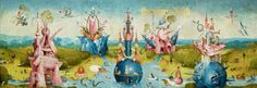 Hieronymus Bosch. Complete Works by Taschen