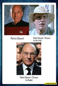 Star Trek Probably Got It All, Except For One Thing