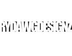 "Check out new work on my @Behance portfolio: ""Ry.Dawg_Designz Logo"" http://be.net/gallery/51345151/RyDawg_Designz-Logo"