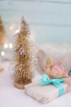 Fräulein Klein : Frohe Weihnachten