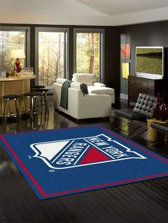 New York Rangers Square Scoreboard Light | Kids | Pinterest ...