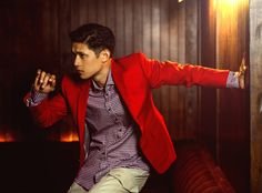 """""""I know what my talents are, and at the end of the day I'm an actor who can dance."""" ‒ Harry Shum Jr"""