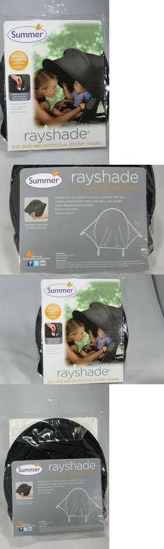 86cff056ca2 Covers Canopies and Umbrellas 116554  Rayshade Uv Protective Stroller Shade  By Kiddopotamus Summer Sun Rain