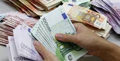 Euro, 9 yılın en düşük seviyesine indi