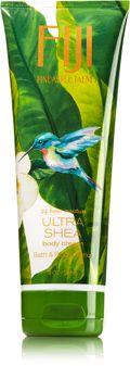 Signature Collection Fiji Pineapple Palm Ultra Shea Body Cream - Bath And Body Works