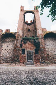 Montagnana Padova - Italy  IG | Blog
