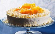 Výzva pre skúsenejšie gazdinky: Pomarančová torta so želé