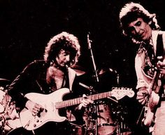 Ritchie Blackmore, Deep Purple, Rainbow, and Blackmore's Night: guitar god