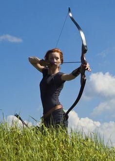 476 Best Women Archers Images In 2019 Arrows Crossbow