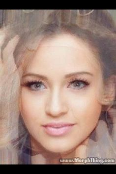 Perrie, Danielle, and Eleanor as one person!  Gorgeous!!!!