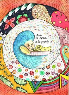 Por hoy  GRACIAS  A soñar en grande!!!! www.ivonnehanza.com @ivonnehanza