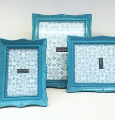 """Porta Retrato Azul a partir de 3x de R$10,64 CADA 🌟  Como comprar 💳 Acesse www.decorandocomclasseSHOP.com.br ou clique no link do perfil @decorandocomclasseshop para direcionar. Escreva """"PORTA RETRATO"""" no campo de busca do site para encontrar todos os produtos disponíveis!  #decoração #decoracao #decorar #decor #decore #decorado #ambientes #home #casa #love #inlove #amo #amei #quero #inspiração #inspired #design #interiores #arquiteto #charme #fun #cute #cool #presentes #love #amo #amei…"""