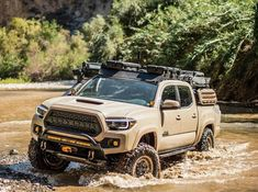 Toyota Autos, Toyota Trucks, Toyota 4runner, 2017 Toyota Tacoma, Tacoma Truck, Overland Truck, Truck Camping, Expedition Vehicle, Custom Trucks